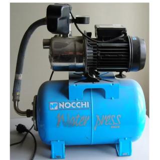 NOCCHI WATERPRESS INOX 45/43