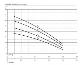 NOCCHI Multi EVO 3-50 T 230/400V-50Hz