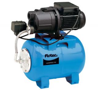 FLOTEC WATERPRESS 750
