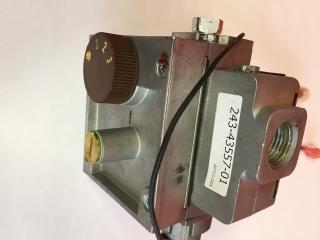BRADFORD Газовый клапан 243-43557-01