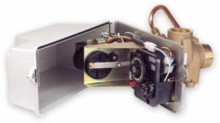 Fleck 3150 Filter chrono TM