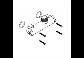 SIATA Инжектор 2236-R/05/ST