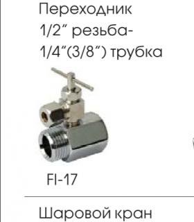 Aquapro FI-17
