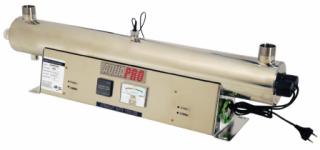 Aquapro UV-24GPM-HTM
