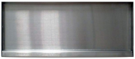 Well WE-816-150-2 S. Steel Tray
