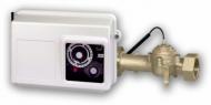 Fleck v2850 SXT Filter chrono